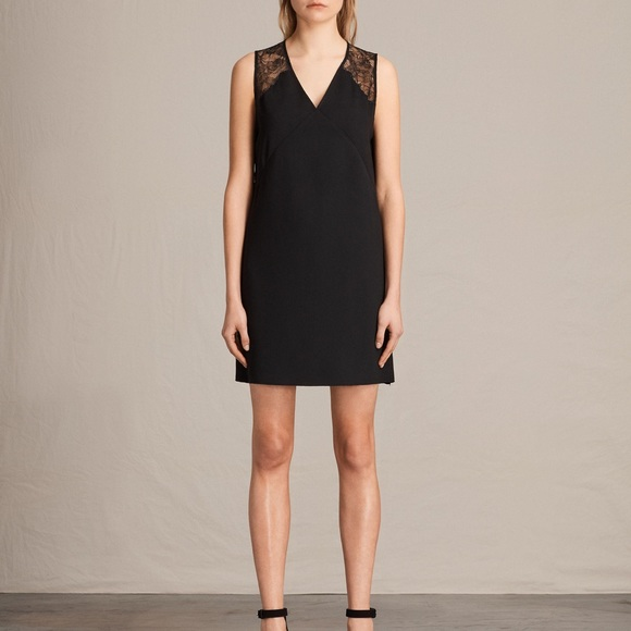 AllSaints Prism Dress Outlet Genuine Clearance Marketable Amazon Sale Online Online Shop From China qiycWT56